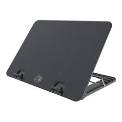 Cooler Master - Notepal ergostand iv ventola per computer portatile r9-nbs-e42k-gp