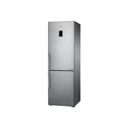 Frigorifero Samsung - RB31FEJNCSA Combinato Classe A++ 59.5 cm No Frost Shine Inox
