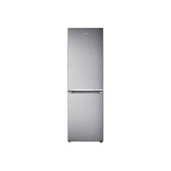 Frigorifero Samsung - RB33J8035SR Combinato Classe A++ 59.5 cm No Frost Acciaio inossidabile