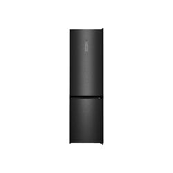 Frigorifero Hisense - RB438N4BF3 Combinato Classe A+++ 59.5 cm No Frost Acciaio inox nero