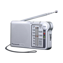 Radiosveglia Panasonic - Rf-p150d