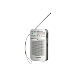 Radiosveglia Panasonic - Rf-p50d