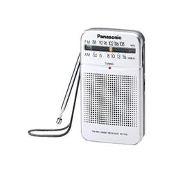 Radio portatile Panasonic - Rf-p50