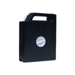 XYZ Printing - Pla black 600 gr junior