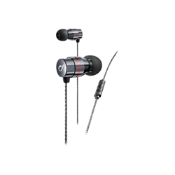 Cellular Line - Auricolare in ear dual driver coman
