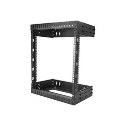 Startech - Startech.com server rack 12u montabile a parete rk12walloa