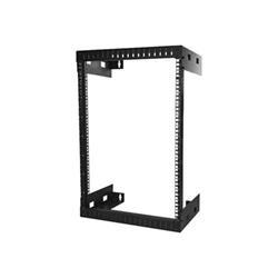 Startech - Startech.com server rack 15u montabile a parete - profondità da 30cm rk15wallo