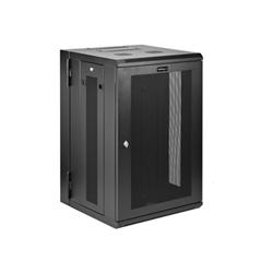 Startech - Startech.com armadio per server rack montabile a parete 18u rk1820walhm