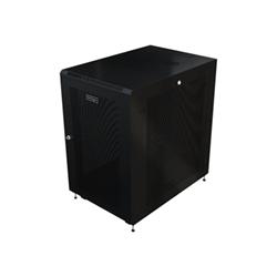 "Startech - Startech.com rack per server - armadio server con profondità da 31"" rk2433bkm"
