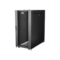 "Startech - Startech.com armadio server rack 25u - profondità di 37"" (94cm) rk2537bkm"