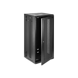Startech - Startech.com armadio per server rack montabile a parete 26u rk2620walhm