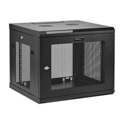 Startech - Startech.com armadio per server rack montabile a parete 9u rk920walm