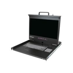 Switch kvm Startech - Kvm console mount