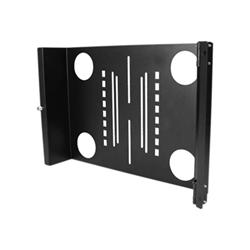 Startech - Startech.com universal swivel vesa lcd mounting bracket for 19in home server ra