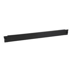 Startech - Startech.com pannello cieco per rack 1u con installazione tool-less pannello di