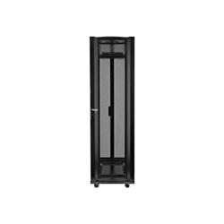 V7 - Armadio contenitore rack - 42u rmec42u-1e