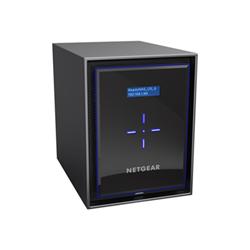 Nas Netgear - Readynas 426 - server nas rn426d4-100nes