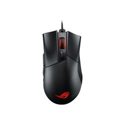 Mouse Asus - Rog gladius ii