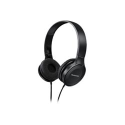 Cuffie con microfono Panasonic - RP-HF100ME Nero