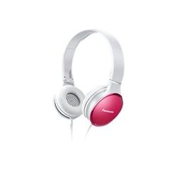 Cuffie Panasonic - RP-HF300E Rosa