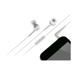 Panasonic - Auricolare in ear 9mm con microfono