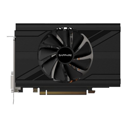 Image of Scheda video Rx 570 itx