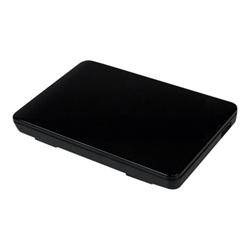 Box hard disk esterno Startech.com box esterno hard disk sata iii ssd da 2.5'' usb 3.0 con uasp s2510b