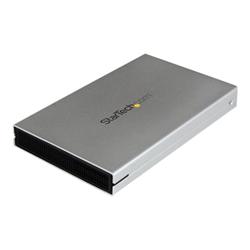 Box hard disk esterno Startech.com box esterno hard drive esatap/ esata per disco rigido sata iii 2.5