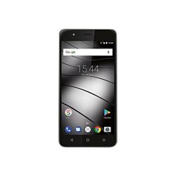 Smartphone Gigaset - GS270 Grigio 16 GB Dual Sim Fotocamera 13 MP