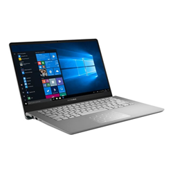 "Notebook Asus - Vivobook s14 s430fa-eb062r - 14"" - core i7 8565u - 8 gb ram 90nb0kl4-m00800"