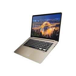 Notebook Asus - S510UR-BR304T