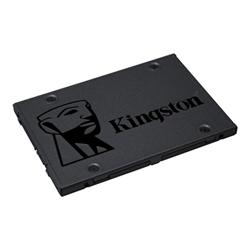 SSD Kingston - A400 - ssd - 120 gb - sata 6gb/s sa400s37/120g