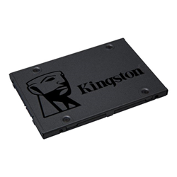 SSD Kingston - Ssdnow a400 - ssd - 480 gb - sata 6gb/s sa400s37/480g