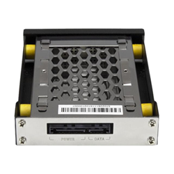 "Startech - Startech.com bay hot swap per drive sata da 2,5"" per bay da 3,5"" satbp125vp"