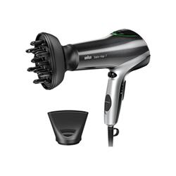 Phon Satin Hair 7 IONTEC HD730 2200 W con Ionizzatore