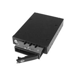 Box hard disk esterno Startech.com backplane mobile per rack hot swap per hdd sata/sas 2,5'' satsasbp1