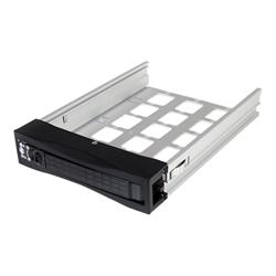 "Box hard disk esterno Startech - Startech.com vassoio extra disco rigido 2,5"" o 3,5"" hot swap per satsasbay3bk s"