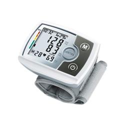 Misuratore di pressione Beurer - Misurapressione polso c/indicaz who