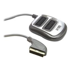 Telecomando G&BL - SCART2