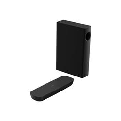 Soundbar Panasonic - SC-HTB250 Bluetooth 2.1 EDR 2.1 canali