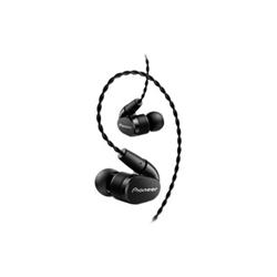Auricolari con microfono Pioneer - SE-CH5T Nero