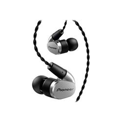 Auricolari con microfono Pioneer - SE-CH5T Grigio