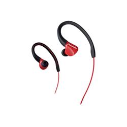 Auricolari Pioneer - SE-E3 Rosso