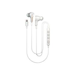 Auricolari con microfono Pioneer - Rayz Bianco