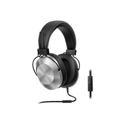 Cuffie con microfono Pioneer - SE-MS5T Silver