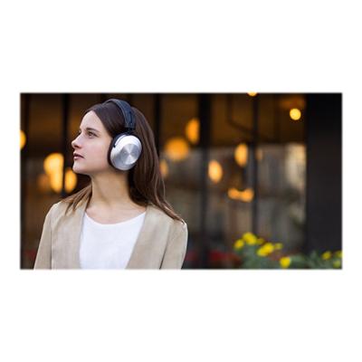 Cuffie Bluetooth Pioneer - SE-MS7BT Silver. SE-MS7T-S - dettaglio 3 6da31a9f5854