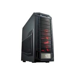 Case Gaming Cooler Master - Cm storm trooper - tower - atx sgc-5000-kwn1