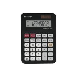 Image of Calcolatrice El-330f - calcolatrice da tavolo sh-el330fbbk