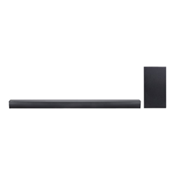 Image of Soundbar + Subwoofer SJ4
