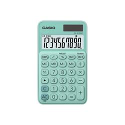 Calcolatrice Casio - Sl-310uc - calcolatrice tascabile sl-310uc-gn
